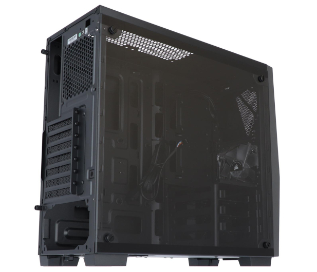 Corsair Carbide Series Spec-04 szaro-czarna Tempered Glass - 500081 - zdjęcie 6