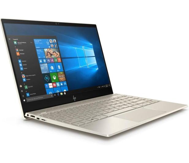 HP Envy 13 i5-8265U/8GB/960/Win10 MX150 Gold  - 504036 - zdjęcie 2