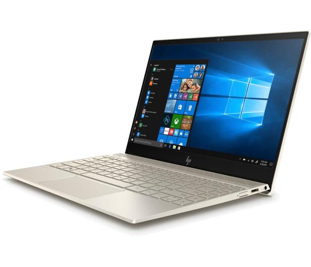 HP Envy 13 i5-8265/8GB/256/Win10 Gold - 501871 - zdjęcie 4