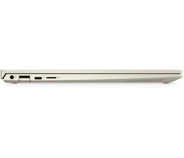 HP Envy 13 i5-8265U/8GB/480/Win10 MX150 Gold - 504035 - zdjęcie 5