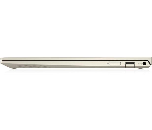 HP Envy 13 i5-8265U/8GB/480/Win10 MX150 Gold - 504035 - zdjęcie 6