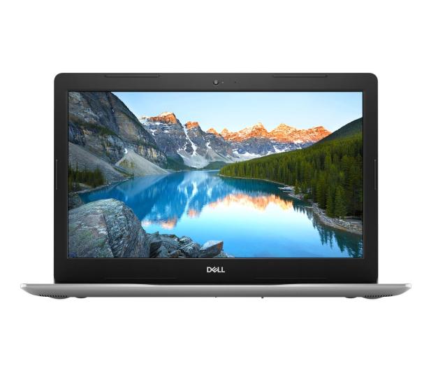 Dell Inspiron 3583 i3-8145U/8GB/480+1TB/Win10 Srebrny - 504435 - zdjęcie 2