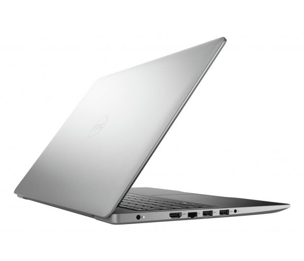 Dell Inspiron 3583 i3-8145U/8GB/480+1TB/Win10 Srebrny - 504435 - zdjęcie 5