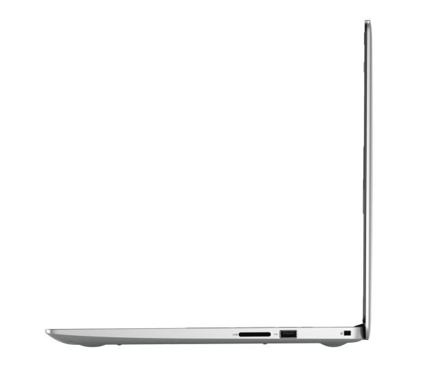 Dell Inspiron 3583 i3-8145U/8GB/480+1TB/Win10 Srebrny - 504435 - zdjęcie 7