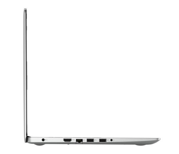 Dell Inspiron 3583 i3-8145U/8GB/480+1TB/Win10 Srebrny - 504435 - zdjęcie 8