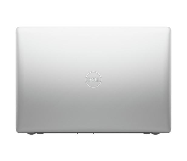 Dell Inspiron 3583 i3-8145U/8GB/480/Win10 Srebrny  - 504432 - zdjęcie 4