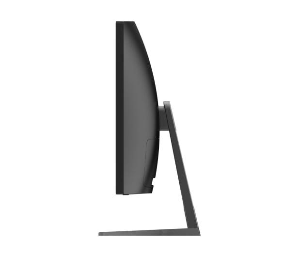 MSI Optix G241VC Curved czarny - 502119 - zdjęcie 8