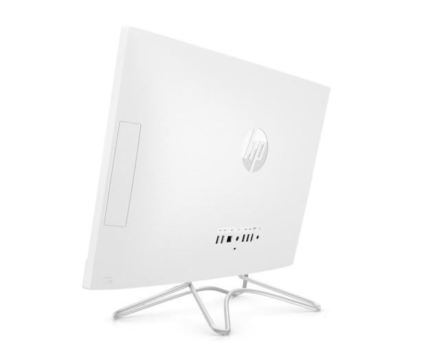 HP 24 AiO A9-9425/4GB/1TB/Win10Px IPS White - 501964 - zdjęcie 4