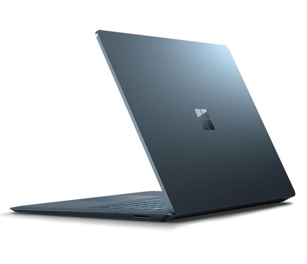Microsoft Surface Laptop i5-7200/8GB/256/Win10 kobaltowy - 494614 - zdjęcie 4