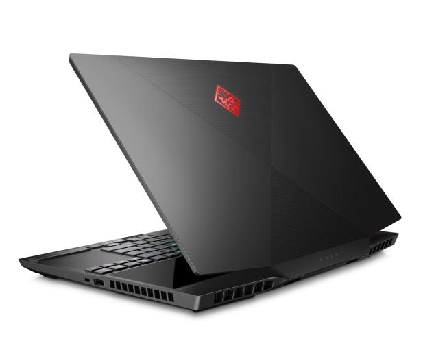 HP OMEN X 2s i7-9750H/16GB/512/Win10 RTX2070 144Hz - 502299 - zdjęcie 4