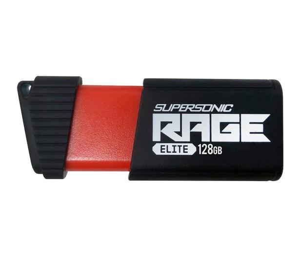 Patriot 128GB Rage Elite 400/100MB/s (odczyt/zapis) - 502828 - zdjęcie