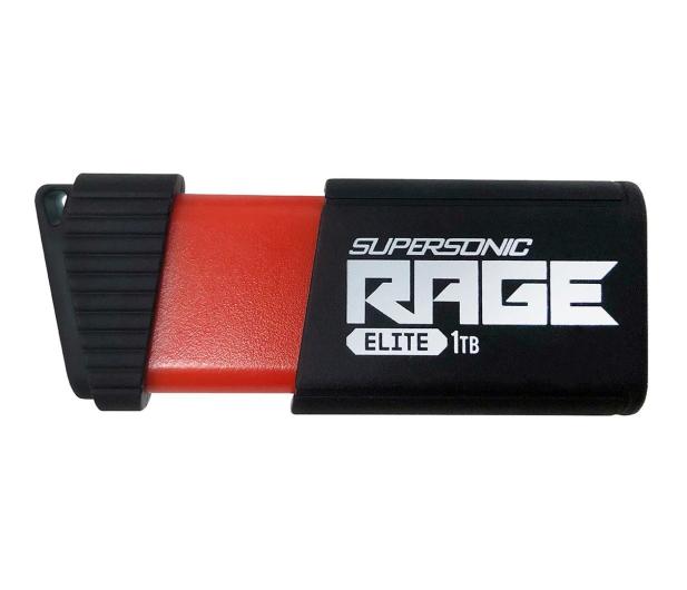 Patriot 1TB Rage Elite 400/300MB/s (odczyt/zapis) - 502836 - zdjęcie