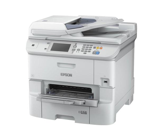 Epson WorkForce Pro WF-6590DWF - 499022 - zdjęcie 2
