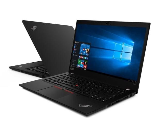 Lenovo ThinkPad T490 i5-8265U/8GB/256/Win10Pro  - 502948 - zdjęcie