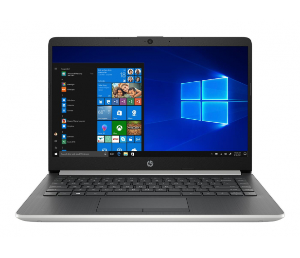 HP 14 Ryzen 5-3500/8GB/512/Win10  - 501880 - zdjęcie 2