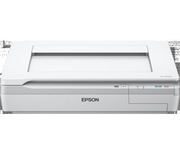 Epson WorkForce DS-50000 - 499091 - zdjęcie 5