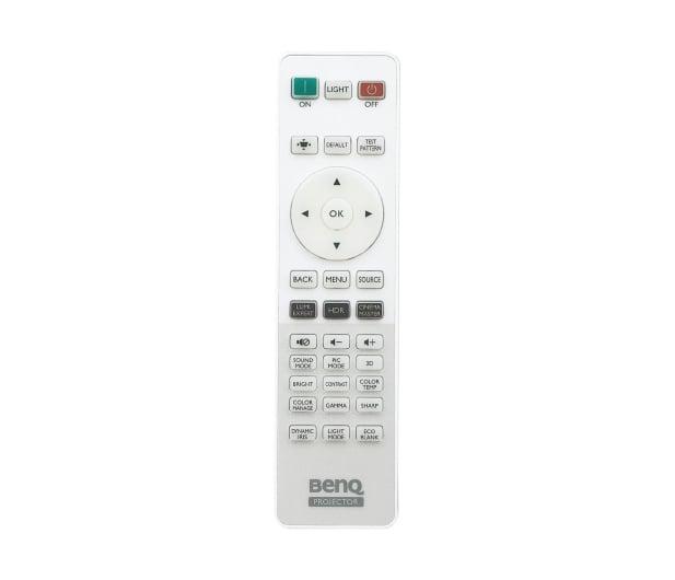 BenQ W2700 DLP 4K HDR - 498980 - zdjęcie 7