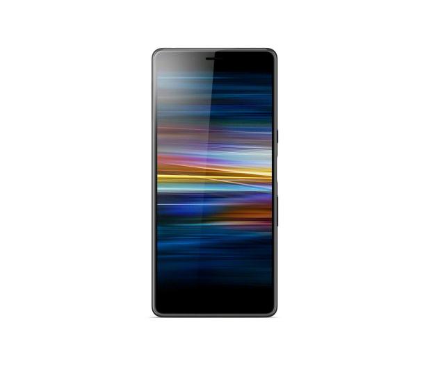Sony Xperia L3 I4312 3/32GB Dual SIM czarny - 502987 - zdjęcie 2