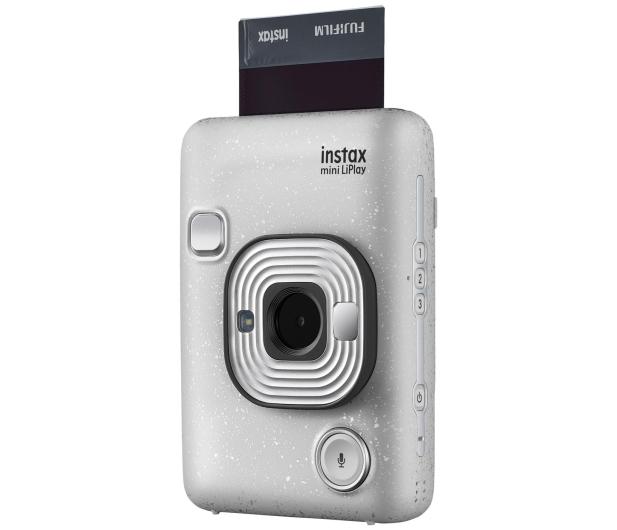 Fujifilm INSTAX Mini LiPlay biały  - 501766 - zdjęcie 4