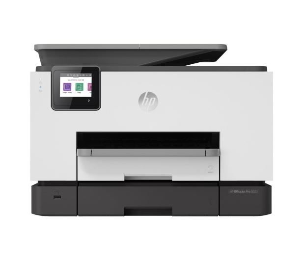 HP OfficeJet Pro 9023  - 500326 - zdjęcie