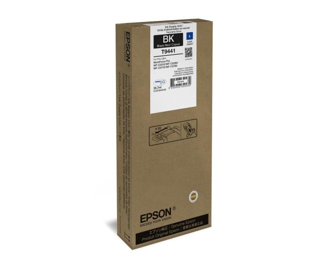 Epson T9441 black 35,7ml (C13T944140) - 499458 - zdjęcie