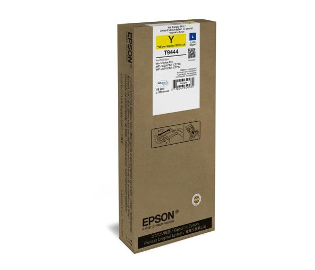 Epson T9444 yellow 19,9ml (C13T944440) - 499457 - zdjęcie