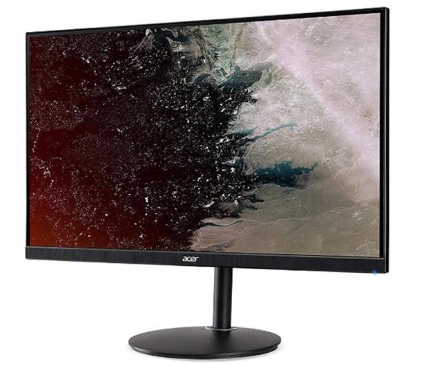 Acer Nitro XF272UPBMIIPRZX czarny HDR - 502116 - zdjęcie 2