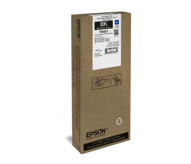 Epson T9451 black XL 64,6ml (C13T945140) - 499448 - zdjęcie