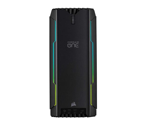 Corsair ONE i160 i9-9900K/32GB/480+2TB/Win10/RTX2080Ti - 500868 - zdjęcie 2