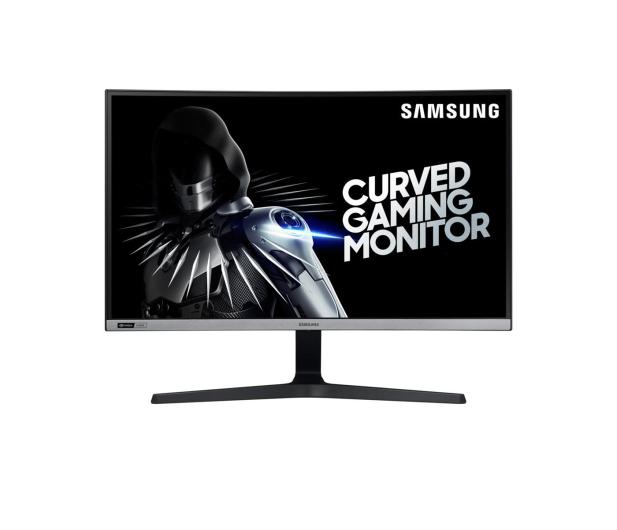Samsung C27RG50FQUX Curved  - 502278 - zdjęcie