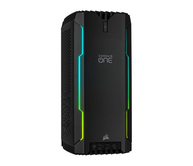 Corsair ONE i160 i9-9900K/32GB/480+2TB/Win10/RTX2080Ti - 500868 - zdjęcie