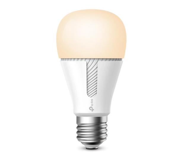 TP-Link Żarówka LED WiFi (E27/800lm)  - 502670 - zdjęcie