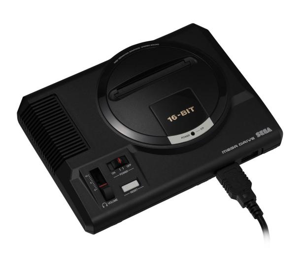 SEGA Mega Drive - 501490 - zdjęcie 7