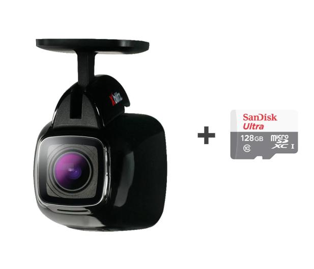 """Xblitz Professional P500 Full HD/1,5""""/150 + 128GB - 501844 - zdjęcie"""