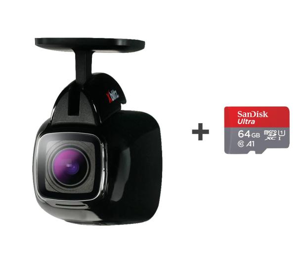 """Xblitz Professional P500 Full HD/1,5""""/150 + 64GB - 501843 - zdjęcie"""