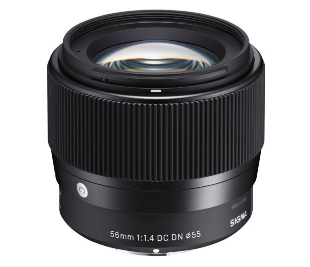 Sigma C 56mm f/1.4 DC DN Sony E - 501648 - zdjęcie