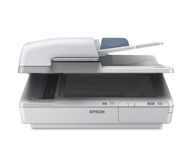 Epson Workforce DS-6500 - 499412 - zdjęcie