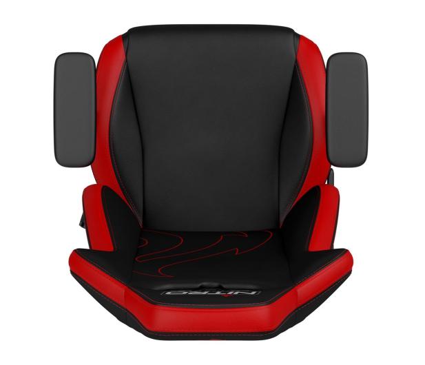 Nitro Concepts S300 EX Gaming (Czarno-Czerwony) - 502535 - zdjęcie 5