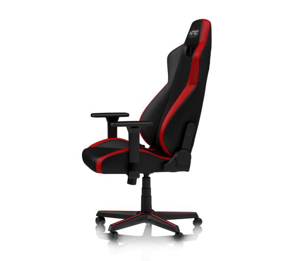 Nitro Concepts S300 EX Gaming (Czarno-Czerwony) - 502535 - zdjęcie 2