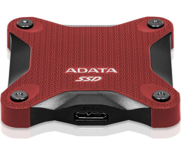 ADATA SD600Q 240GB USB 3.1  - 502619 - zdjęcie 4