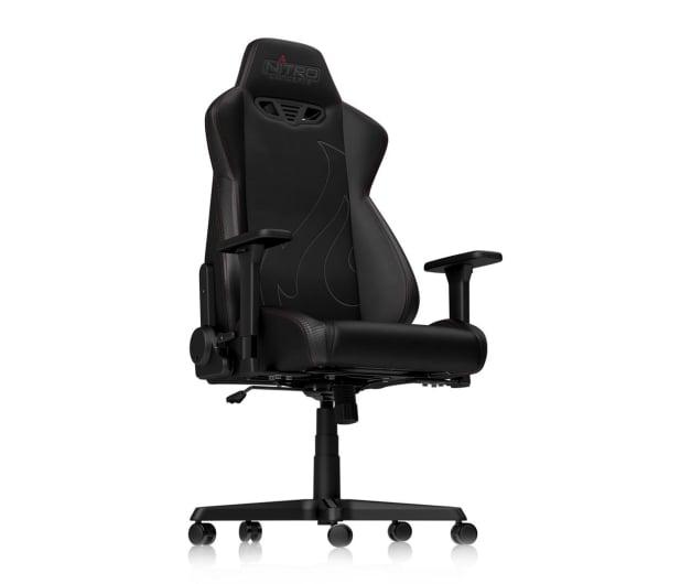 Nitro Concepts S300 EX Gaming (Czarny-Karbon) - 502539 - zdjęcie 4