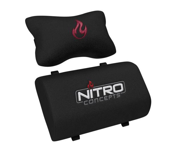 Nitro Concepts S300 EX Gaming (Czarny-Karbon) - 502539 - zdjęcie 6