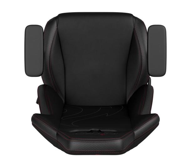 Nitro Concepts S300 EX Gaming (Czarny-Karbon) - 502539 - zdjęcie 5