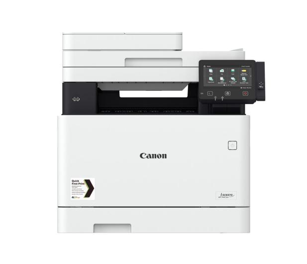 Canon  i-SENSYS MF744Cdw - 501603 - zdjęcie 3