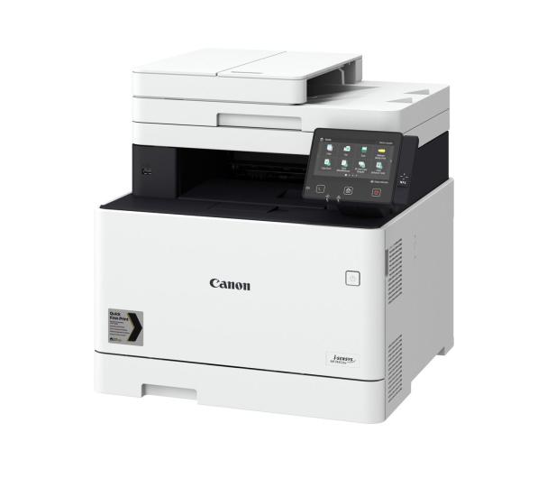 Canon  i-SENSYS MF744Cdw - 501603 - zdjęcie 2