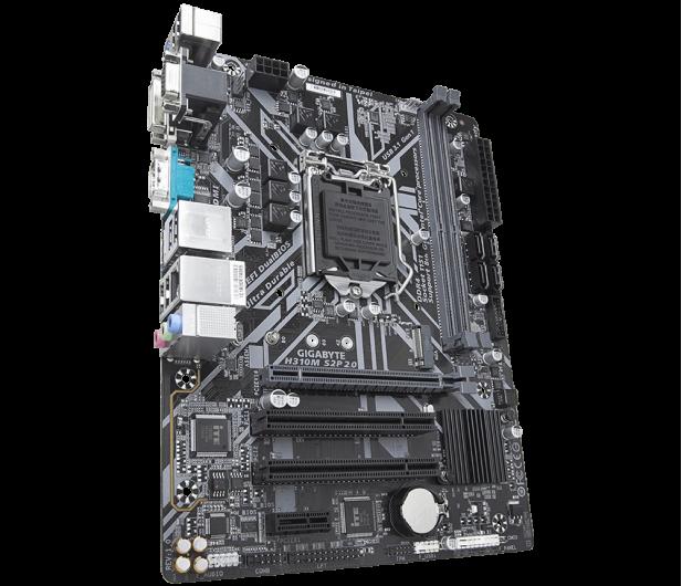 Gigabyte H310M S2P 2.0(rev. 1.0)  - 503456 - zdjęcie 4