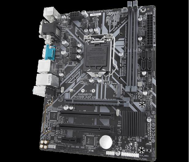 Gigabyte H310M S2P 2.0(rev. 1.0)  - 503456 - zdjęcie 2