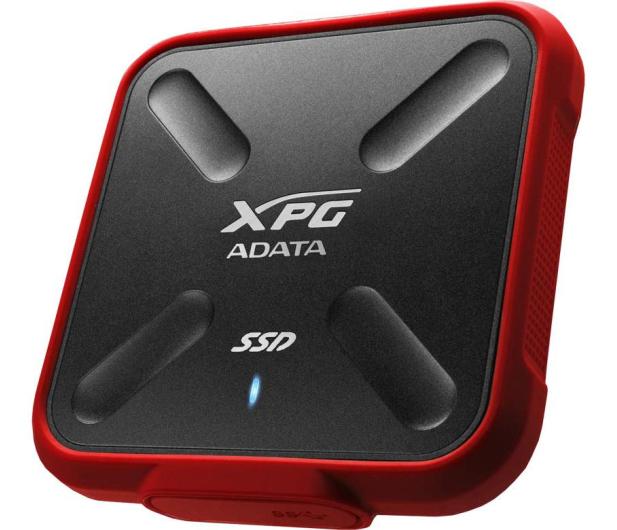 ADATA XPG SD700X SSD 256GB USB3.1 - 502641 - zdjęcie 2