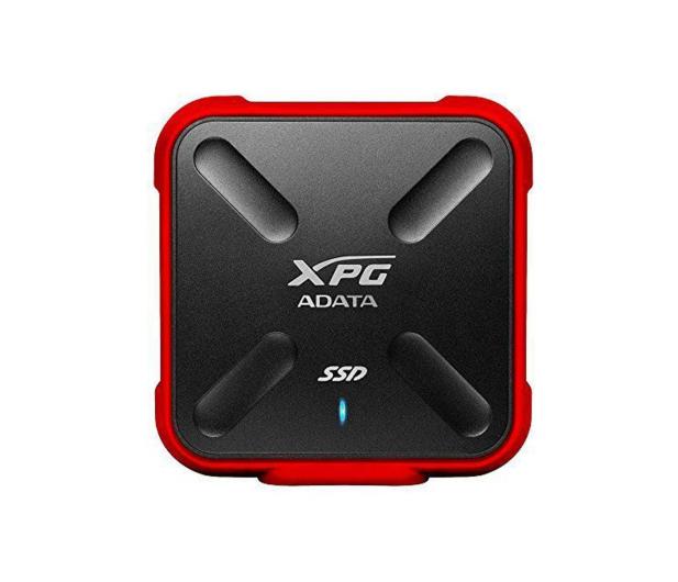 ADATA XPG SD700X SSD 256GB USB3.1 - 502641 - zdjęcie