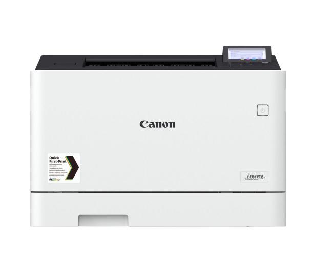 Canon i-SENSYS LBP663CDW - 501555 - zdjęcie